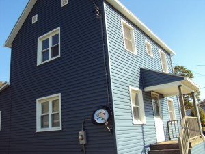 Siding Soffit Fascia Seamless Gutter O Donnell Contracting